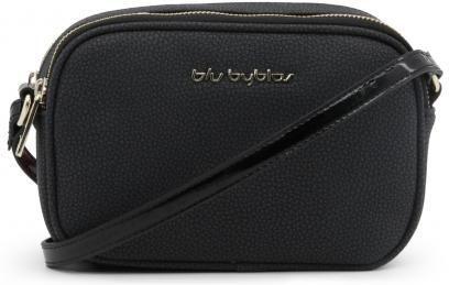 da9be04dbbfac Versace Jeans damska torebka na ramię czarny - Ceny i opinie - Ceneo.pl