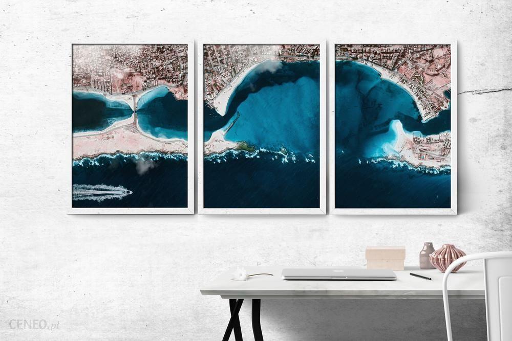 Plakaty I Spółka 3 Plakaty A3 Szafirowa Zatoka Opinie I Atrakcyjne Ceny Na Ceneopl