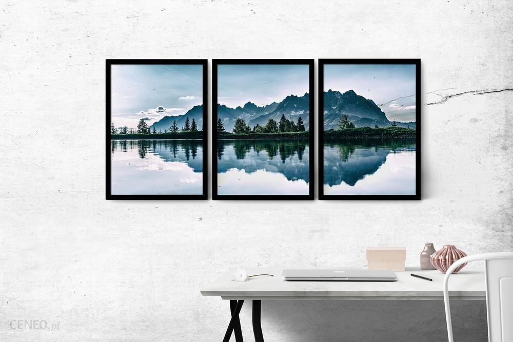 Plakaty I Spółka Zestaw 3 Plakatów Daylight Environment Forest 3xa4 Opinie I Atrakcyjne Ceny Na Ceneopl