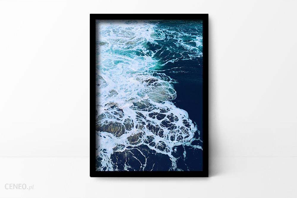 Plakaty I Spółka Plakat Ocean A4 Opinie I Atrakcyjne Ceny Na Ceneopl