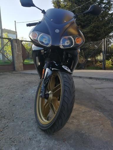 Yamaha Tzr 50 Opinie I Ceny Na Ceneo Pl