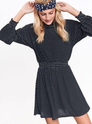 550427b4bf Sukienki Koszulowe - Rozmiar M Zima 2018 19 - Ceneo.pl