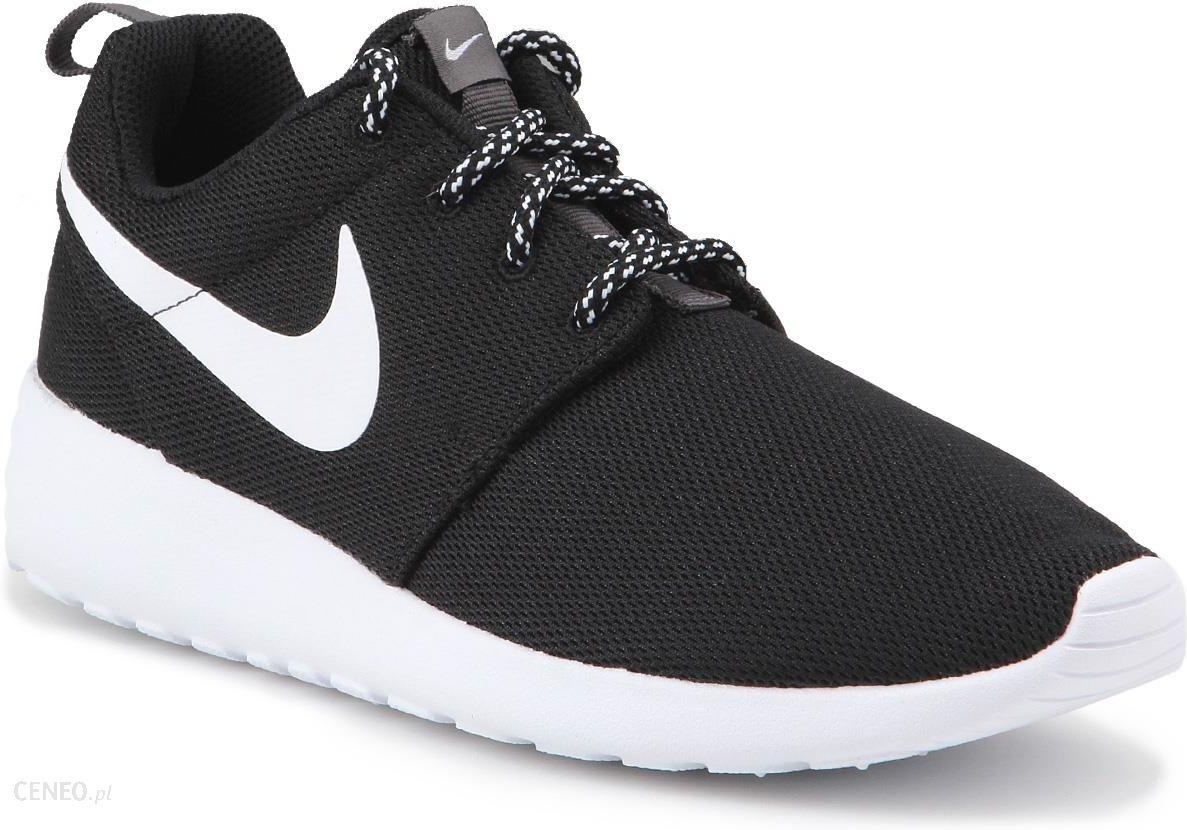 timeless design e993c 2414f Buty Damskie teningowe W Nike Roshe One 844994 002 - Ceny i opinie ...