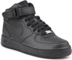 Amazon Męskie Nike Air Force 1 Mid 07 High Top, kolor: biały, rozmiar: 43 Ceneo.pl