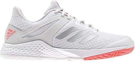 0865c389f6b7 Adidas Buty Adizero Club 2 W Ftwr White Matte Silver Grey One (Ah2156)