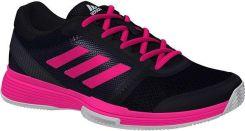 d65d0a0b4f3e Adidas Buty Barricade Club W Clay Legend Ink Shock Pink Ftw White (Ah2100)