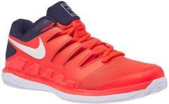451e8ef0294f Nike Buty Air Zoom Vapor X Clay Bright Crimson Phantom White (Aa8021600)