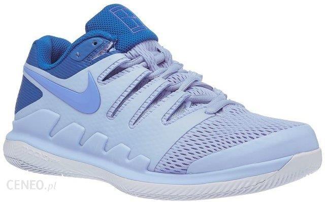 brand new 1d2d1 190d9 Nike Buty Wmns Air Zoom Vapor X Tint Royal Pulse White (Aa8027401) - zdjęcie