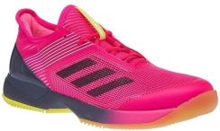 new styles 19700 56a96 Adidas Buty Adizero Ubersonic 3 W Shock Pink Legend Ink Ftwr White (Ah2136)