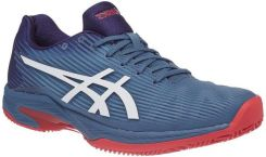 Asics Buty tenisowe Gel-Challenger 11 Clay limoges white directoire ... dcc21359cf64d