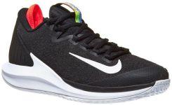 952f2f9c70ea Nike Buty Court Air Zoom Zero Jr Black White Bright Crimson (Aa8018006Jr)