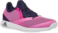728aea8f467f Adidas Buty Adizero Defiant Bounce W Legend Ink Shock Pink White (Ah2111)