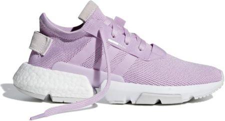 Buty Damskie Nike Air Force 1 '07 Premium 3 Pink Rise