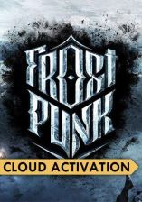Frostpunk (Steam Cloud Activation) - zdjęcie 1