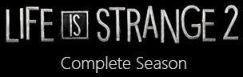 Life is Strange 2 Complete Season (PC)