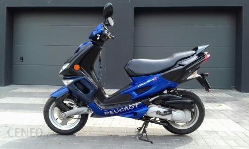 Peugeot Speedfight 2 50cm Zmieniony Na 100cm Opinie I Ceny Na Ceneo Pl