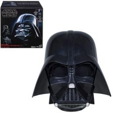 Entertainment Earth Darth Vader Star Wars Black Series Helmet (EEDHSE0328ST)