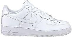 watch 32747 361c5 38,5 Buty Nike Air Force 1 Low 314192-117 Białe