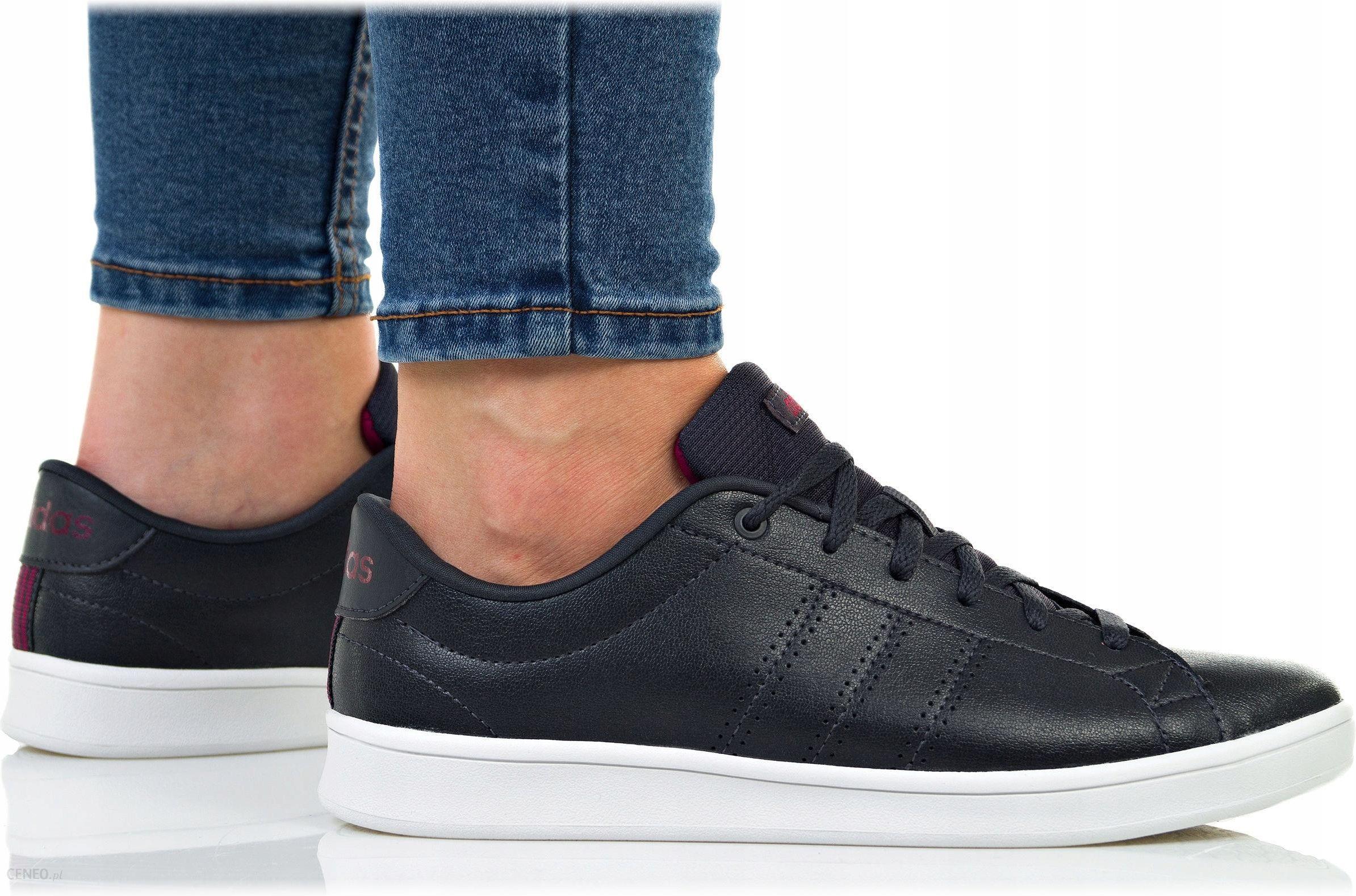 Buty dziecięce Adidas Advantage CL Qt BB7317 Ceny i opinie Ceneo.pl