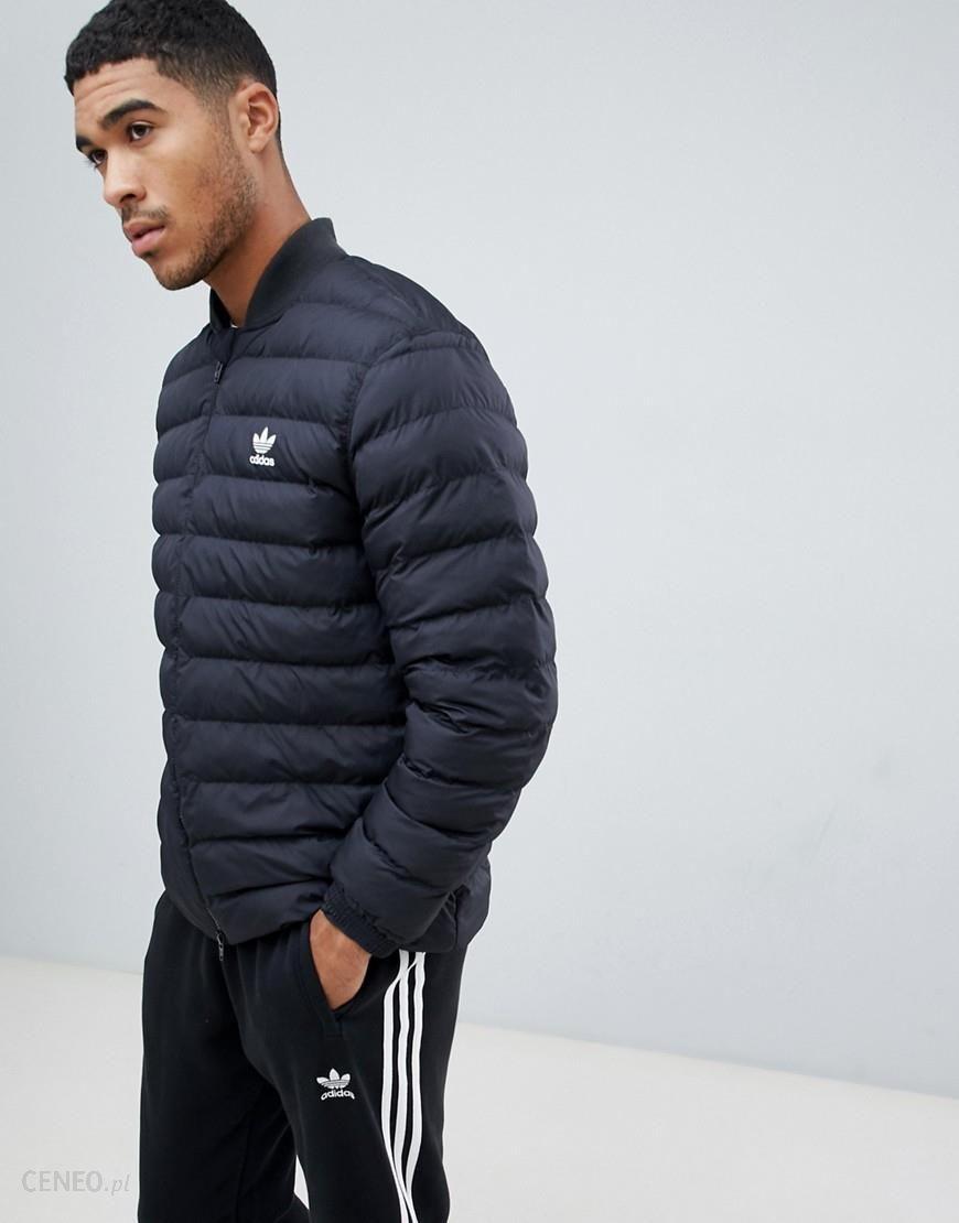 adidas Originals Superstar Outdoor Jacket In Black DJ3191 Black