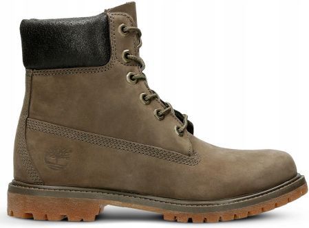 8af4a2fd016ba Buty Timberland 6 Inch Premium Boot Women (A1HZM) - Ceny i opinie ...