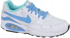 Buty damskie Nike Białe Ceneo.pl strona 3
