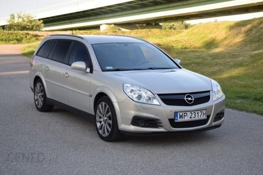 Opony Letnie Opel Vectra C