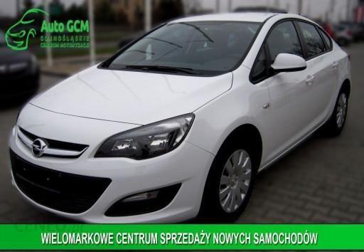 Opel Astra J 2018 Km Bialy Opinie I Ceny Na Ceneo Pl