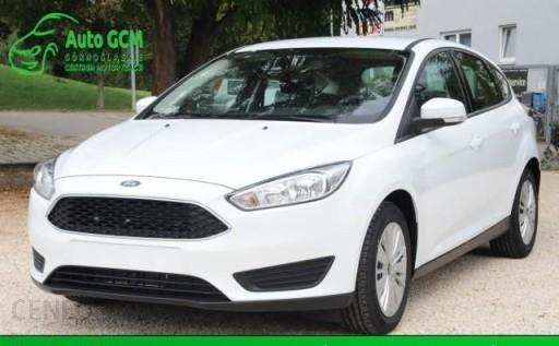 Ford Focus Mk3 2018 Km Bialy Opinie I Ceny Na Ceneo Pl