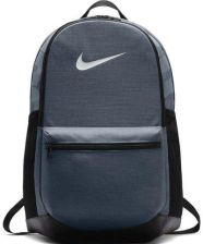 77f065217dc83 Nike Plecak Brasilia Medium Backpack Flint Grey Black White Ba5329064