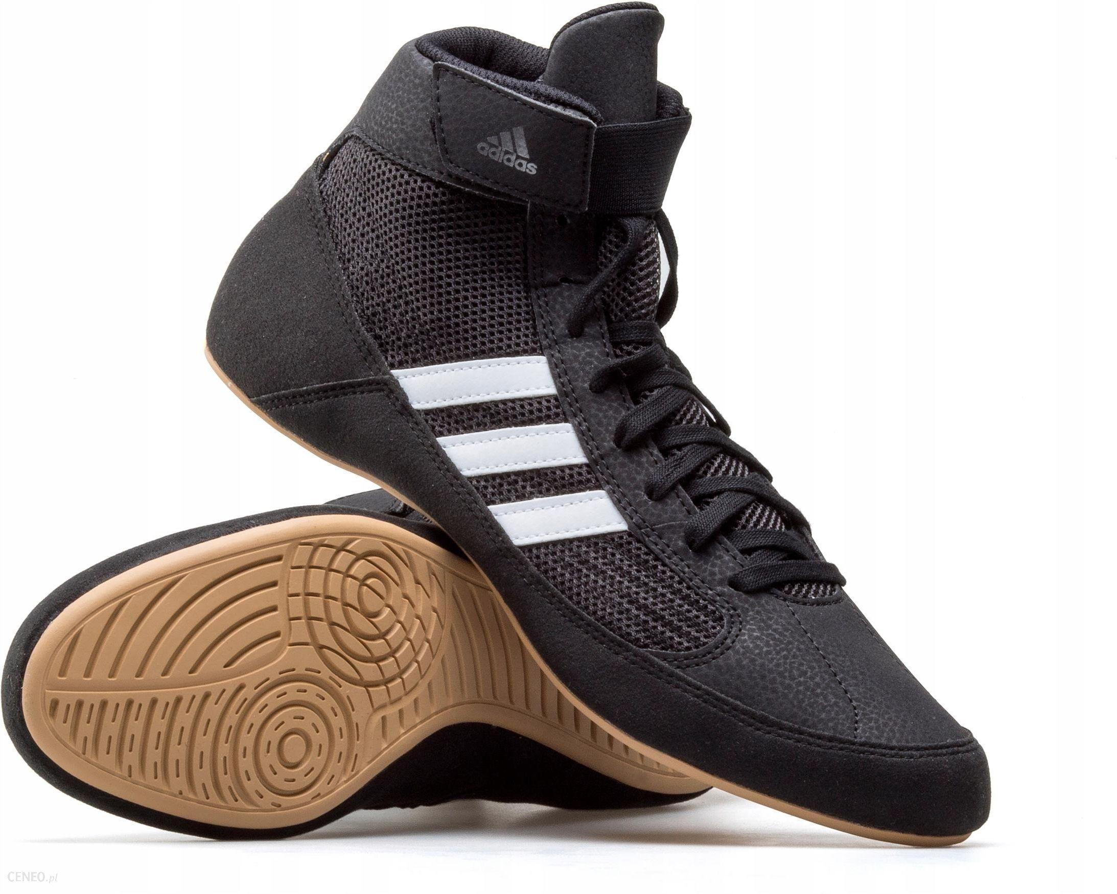 Buty zapa?nicze adidas HAVOC AQ3325 MMA r. 42
