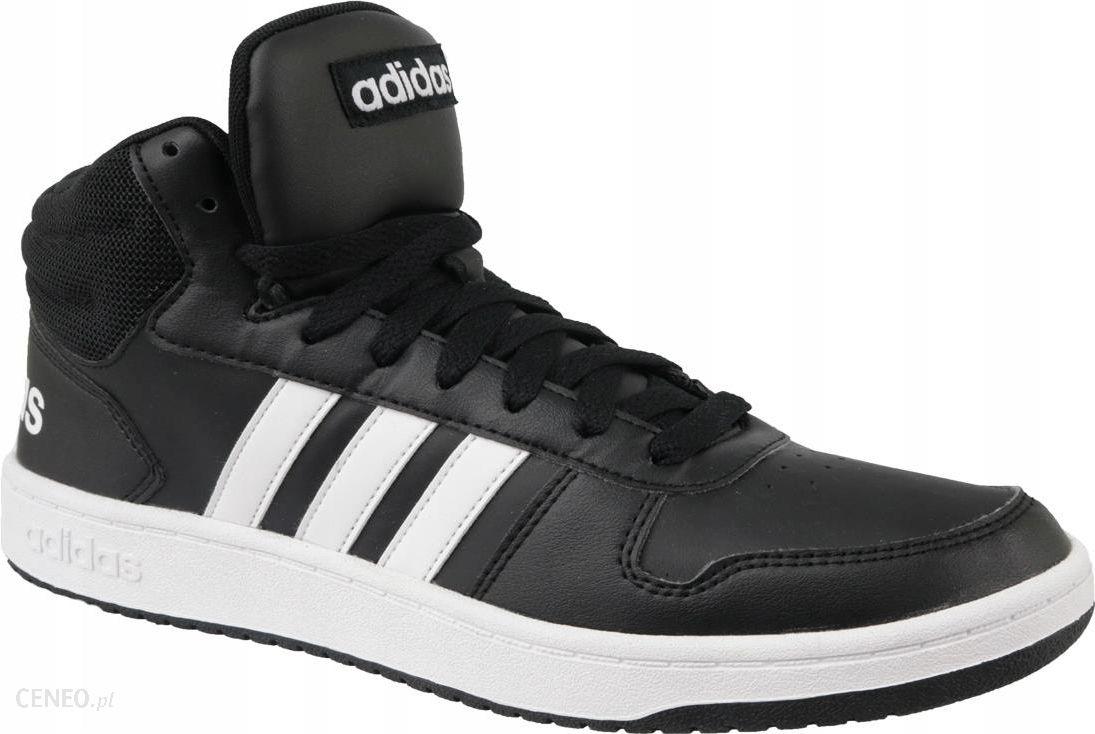 Adidas Hoops 2.0 MID (46 23) Męskie Buty Ceny i opinie Ceneo.pl