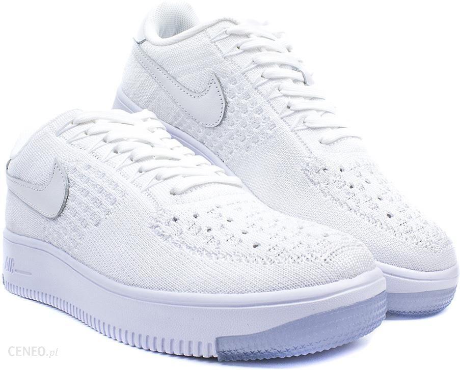 Nike Air Force Ultra Flyknit 419 100 męskie r.42 Ceny i opinie Ceneo.pl