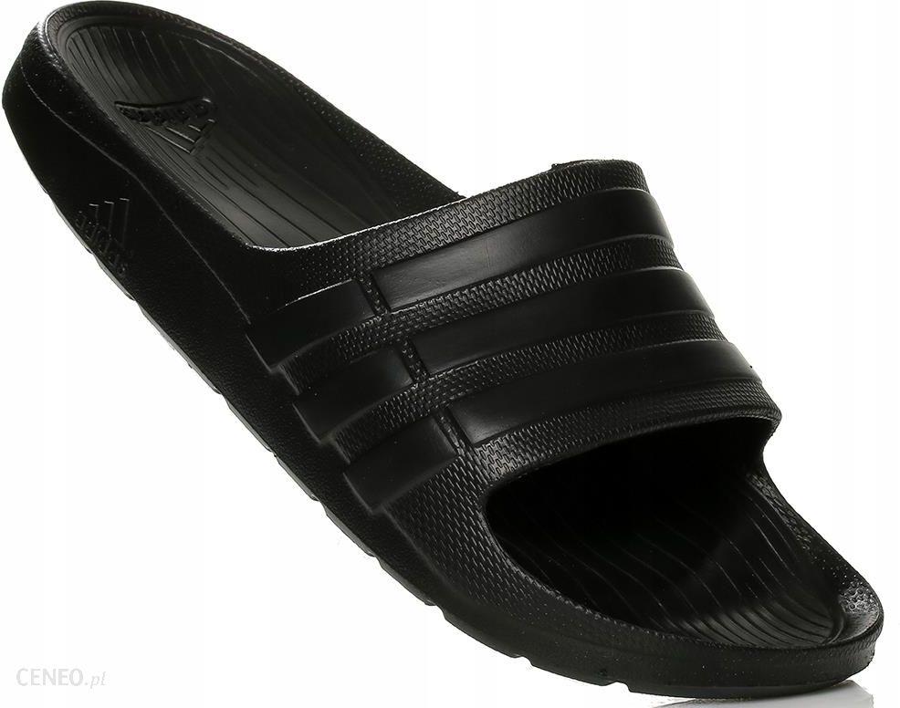 161dc278 Klapki męskie Adidas Duramo Slide S77991 Różne r. - Ceny i opinie ...