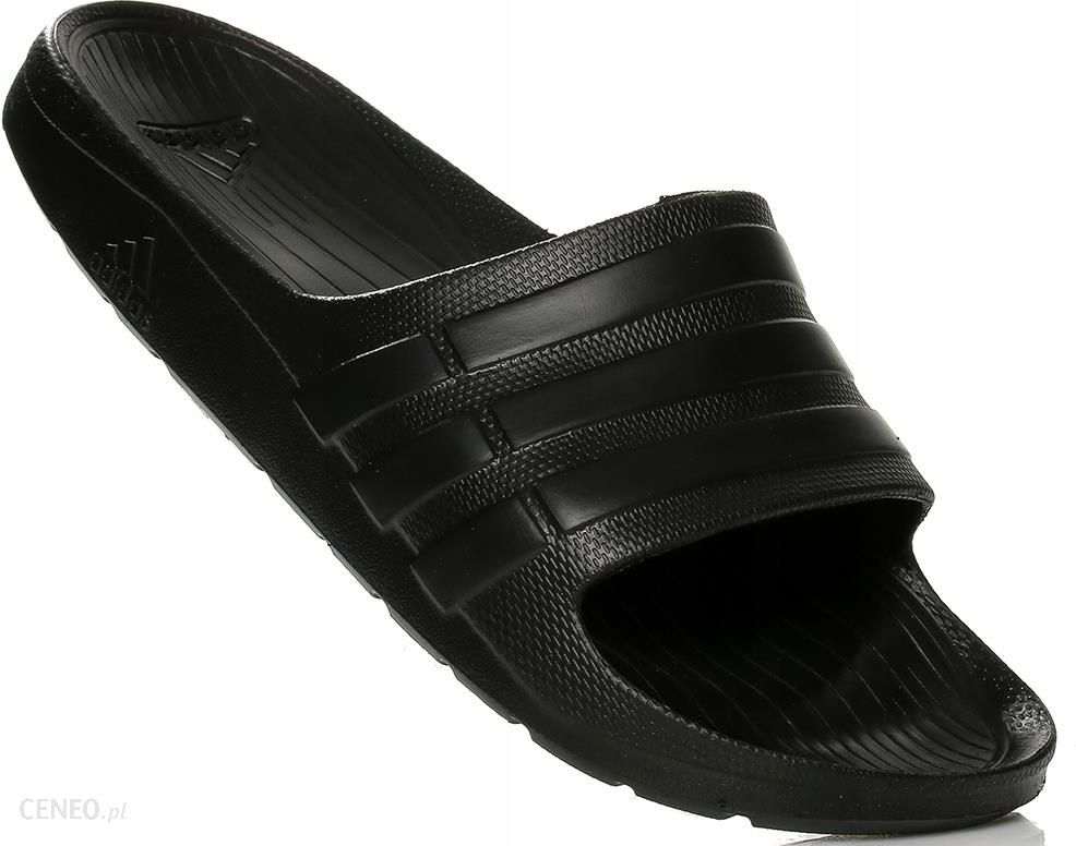 promo code 0d1bb acaf7 Klapki męskie Adidas Duramo Slide S77991 Różne r.