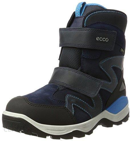057f6383 Amazon Ecco młodych Snow Mountain buty - niebieski - 37 eu - Ceny i ...