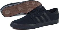 Buty Adidas Seeley AQ8531 Czarne Trampki R. 42 Ceny i opinie Ceneo.pl