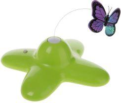 Zooplus Exclusive Funny Butterfly Zapasowe Motylki 4szt