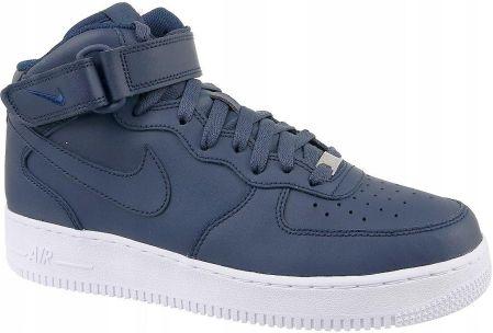 size 40 945dc 4b9ca Nike Air Force 1 MID 07 (43) Męskie ...