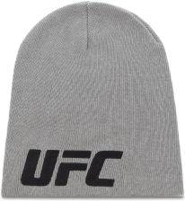 8e1db92e93c Czapka Reebok - UFC Beanie CZ9907 Mgreyh