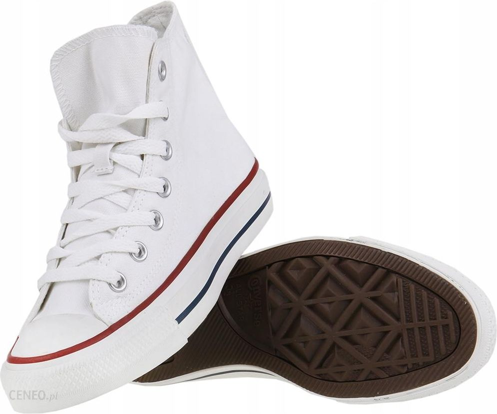 Outlet Trampki Converse Chuck All Star M7650C 43 Wada Ceny i opinie Ceneo.pl