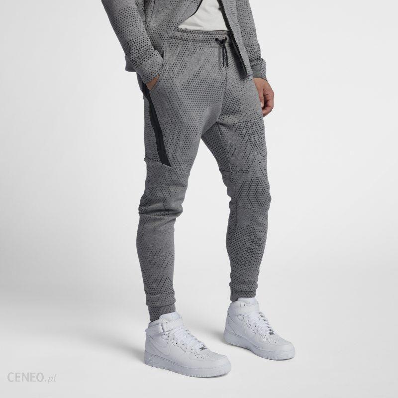 Szare Odzież męska & Buty męskie Nike Sportswear z dostawą
