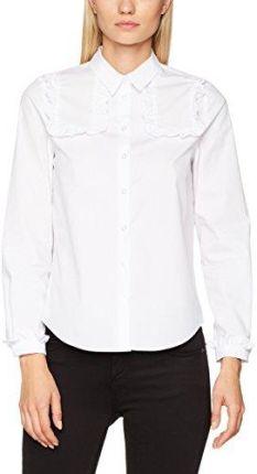 d9c5741a81743 Tommy Hilfiger - Koszula 239,90zł. Amazon Dolores promesas torebka damska  bluzka - 38 biały (biały)
