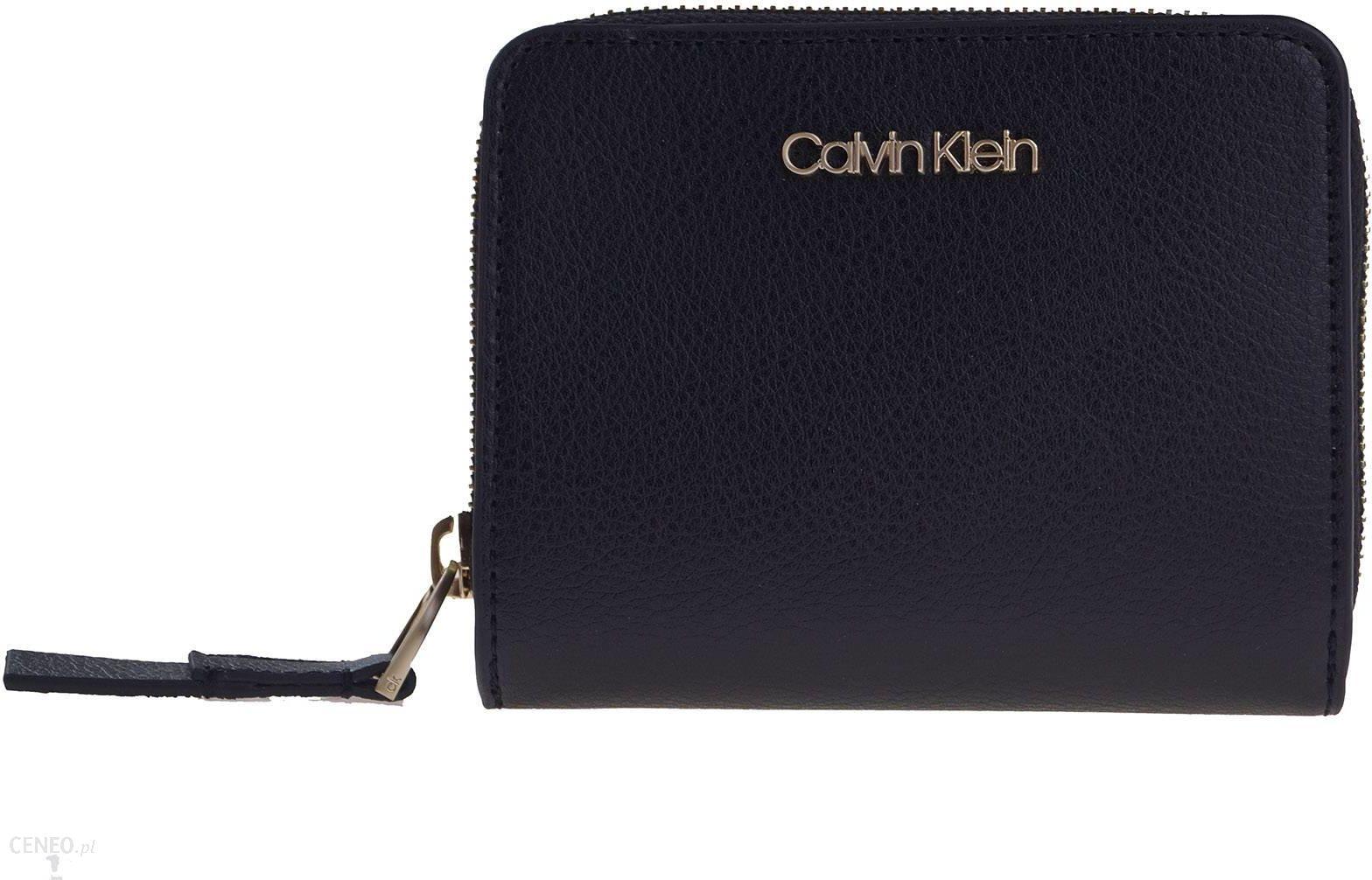 12900182311b2 Portfel Calvin Klein Frame - Ceny i opinie - Ceneo.pl