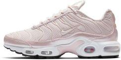 Buty damskie Nike Air Max Plus Premium Różowy Ceny i