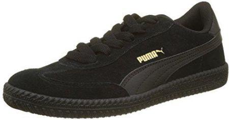 brand new 8b173 d0ee1 Amazon Puma Astro Cup obuwie typu snekaers, uniseks - czarny - 44 EU