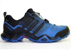 Buty Adidas TERREX SWIFT R GTX CG4043 niebiesko czarne