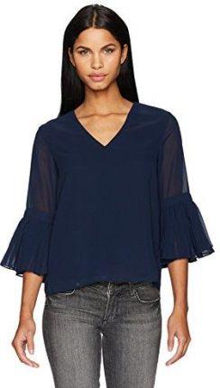 2d0785612a Amazon Vero Moda damska bluzka - krój regularny 34 (rozmiar producenta  ...