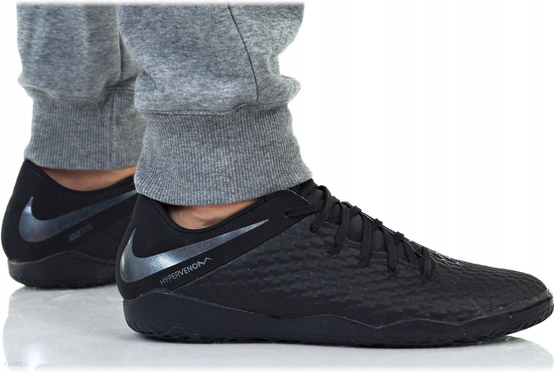 jak kupić nieźle najlepiej sprzedający się Halówki Nike Hypervenom 3 Academy IC AJ3814-001