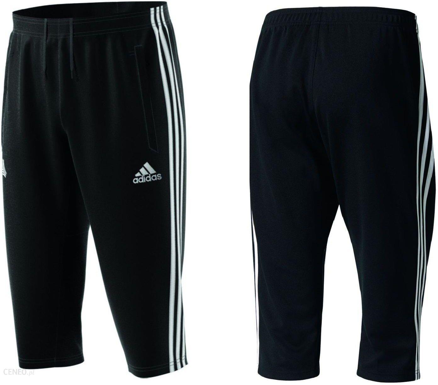 663a25774cf686 Spodnie Adidas Tango Cage Treningowe 3/4 AZ6083 rM - Ceny i opinie ...